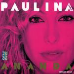 Ananda (Version Delux) Paulina Rubio