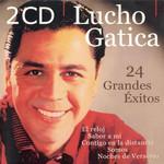 24 Grandes Exitos Lucho Gatica
