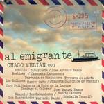 Al Emigrante Chago Melian