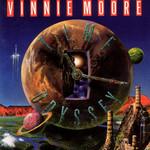 Time Odyssey Vinnie Moore