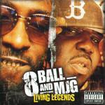 Living Legends 8ball & Mjg