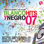 Blanco Y Negro Hits 07