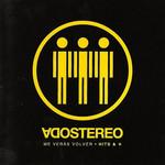Me Veras Volver Hits & + Soda Stereo