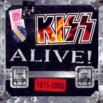Alive 1975-2000 Kiss