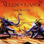 The Battle Allen - Lande