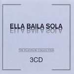 The Platinum Collection Ella Baila Sola