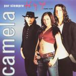 Por Siempre Tu Y Yo (Cd Single) Camela