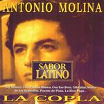 La Copla Sabor Latino Antonio Molina
