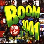 Boom 2001