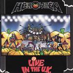 Live In The U.k. Helloween