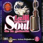 Las 101 Canciones Mas Soul De La Galaxia