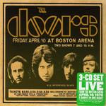 Live In Boston 1970 The Doors