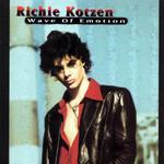 Wave Of Emotion Richie Kotzen