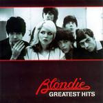Greatest Hits Blondie
