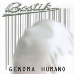 Genoma Humano Banda Bostik