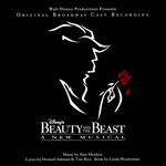 Bso La Bella Y La Bestia El Musical De Broadway (Beauty And The Beast A New Musical)