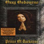 Prince Of Darkness Ozzy Osbourne