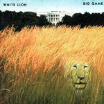Big Game White Lion