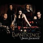 Sweet Sacrifice (Parte 2) (Cd Single) Evanescence
