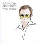 Greatest Hits 1970-2002 Elton John