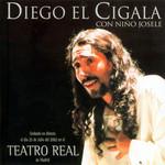 Teatro Real Diego El Cigala