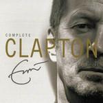 Complete Clapton Eric Clapton