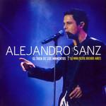 El Tren De Los Momentos | En Vivo Desde Buenos Aires Alejandro Sanz