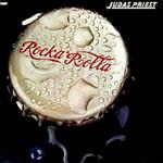 Rocka Rolla Judas Priest