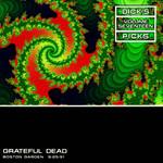 Dick's Picks Volume 17 Grateful Dead