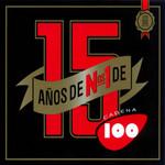 15 A�os De Numeros 1 De Cadena 100