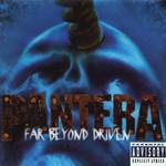Far Beyond Driven Pantera