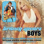 Boys (Featuring Pharrell Williams) (Remix) (Cd Single) Britney Spears
