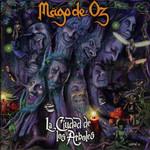 La Ciudad De Los Arboles Mägo De Oz