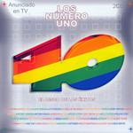 Los Numero Uno 40: El Disco De Los Exitos