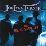 The Usual Suspects Joe Lynn Turner
