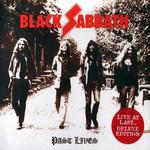 Past Lives Black Sabbath