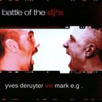 Battle Of Dj's