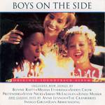 Bso Solo Ellas, Los Chicos A Un Lado (Boys On The Side)