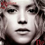 No (Cd Single) Shakira