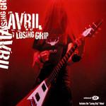 Losing Grip (Cd Single) Avril Lavigne