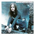 Complicated (Cd Single) Avril Lavigne