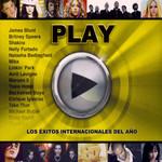 Play Los Exitos Internacionales Del Año (2007)