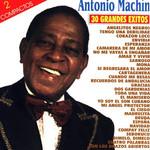30 Exitos Antonio Machin