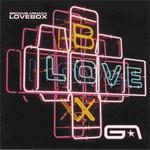Lovebox Groove Armada