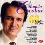 60 Coplas De Oro Volumen 3 Manolo Escobar