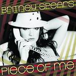 Piece Of Me (Cd Single) Britney Spears