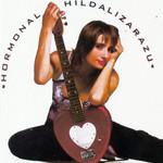 Hormonal Hilda Lizarazu