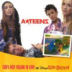 Can't Help Falling In Love (Cd Single) A*teens