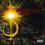 The Last Kind Words Devildriver