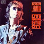Live In New York City John Lennon